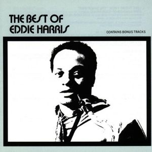 Best of Eddie Harris