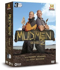 Mud Men: Series 2