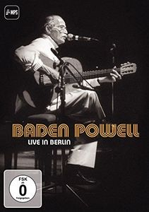 Baden Powell: Live in Berlin