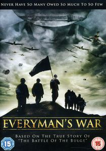 Everyman's War