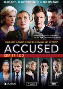 Accused: Series 1 & 2