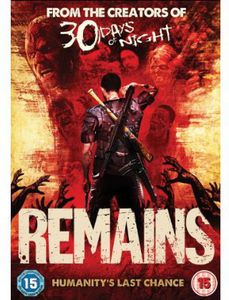 Remains [Import]