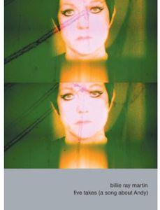 Five Takes (A Song About Andy)