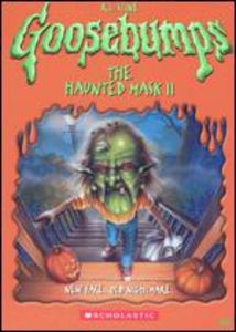 Goosebumps: Haunted Mask 2