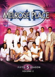 Melrose Place: Season 5 Vol 2 -D-Se