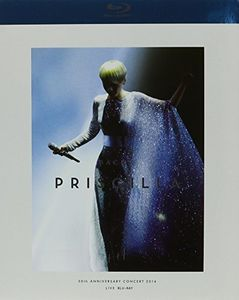 Back to Priscilla Live [Import]