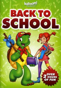 Kaboom!: Back to School