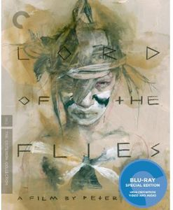 Lord of the Flies (1963) (Criterion Collection)