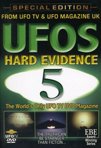 Ufos: Hard Evidence 5: MJ-12 & Pilot Encounters