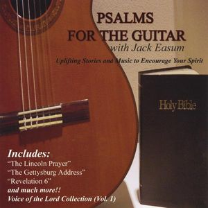 Psalms for the Guitar