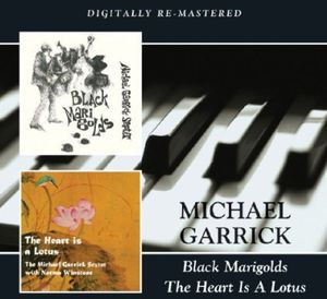 Black Marigolds /  the Heart Is a Lotus [Import]