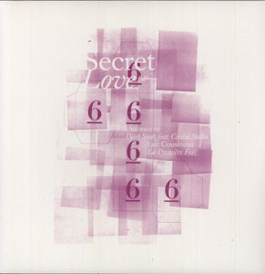 Secret Love 6 [Import]
