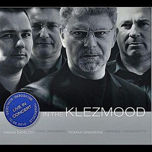 In the Klezmood