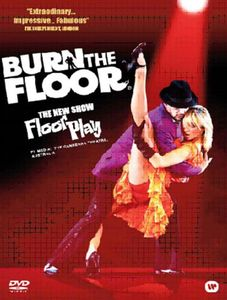 Burn the Floor: Floorplay