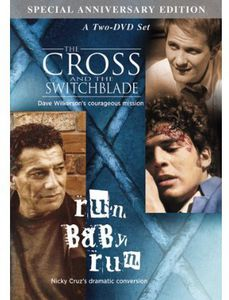 Cross and the Switchblade /  Run Baby Run