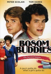 Bosom Buddies: Second Season