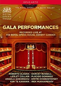 Gala Performances
