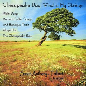 Chesapeake Bay: Wind in My Strings