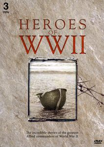 Heroes Of WWII [Thinpak/ Slipcase Packaging]