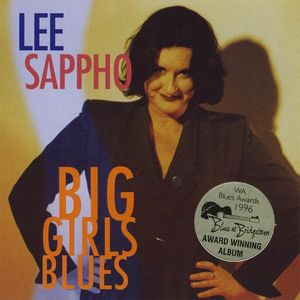 Big Girls Blues