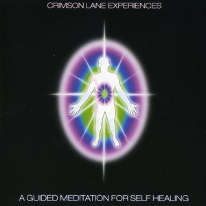 Guided Meditation for Self Healing