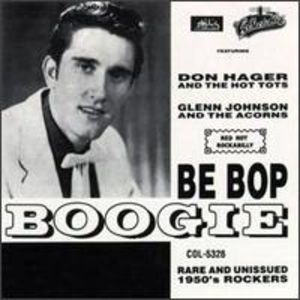 Be Bop Boogie /  Various