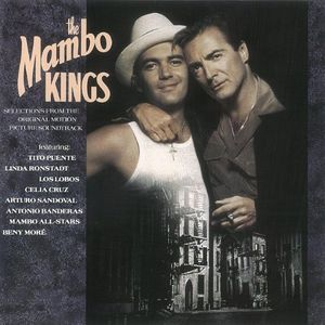 Mambo Kings (Original Soundtrack) [Import]