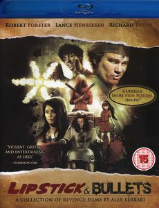 Lipstick & Bullets [Import]