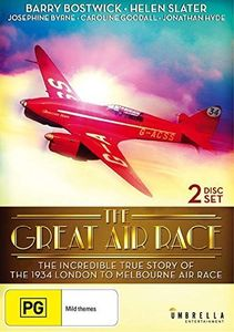 Great Air Race [Import]
