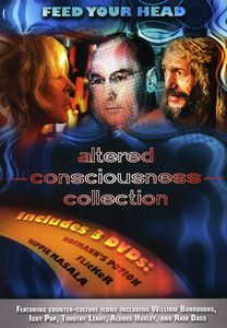 The Altered Consciousness Collection