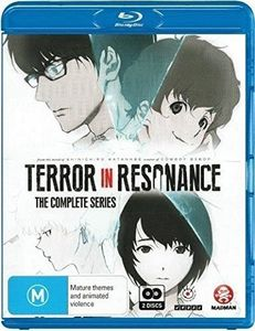 Terror in Resonance Complete Series [Import]