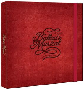 2014 Xia Ballad & Musical Concert With Orchestra 3 [Import]