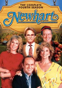 Newhart: The Complete Fourth Season
