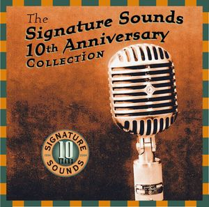 Signature Sounds-10th Anniversary Collection