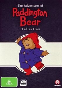 Adventures of Paddington Bear Boxset Coll.