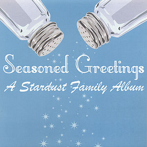 Seasoned Greetings