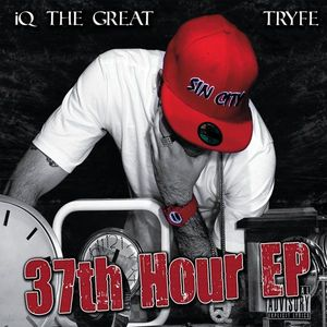 37th Hour-EP