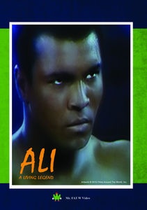 Ali a Living Legend