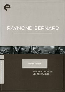Raymond Bernard (Eclipse Series 4)