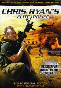Chris Ryan's Elite Police