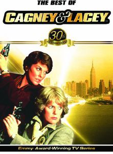 The Best of Cagney & Lacey