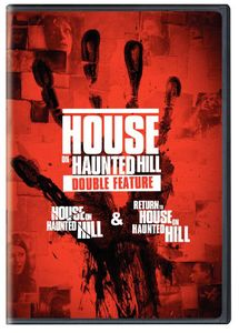The House on Haunted Hill Double Feature