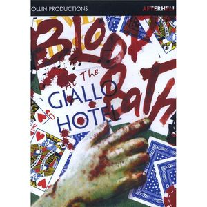 Bloodbath at the Giallo Hotel 3 /  Various