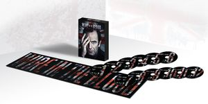 Wire in the Blood: Complete Series