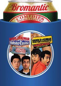 Harold And Kumar Go To White Castle/ Harold And Kumar Escape FromGuantanamo Bay