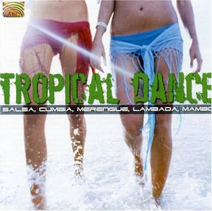Tropical Dance /  Various
