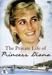 Private Life of Princess Diana