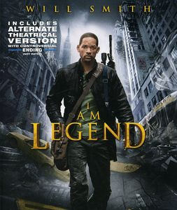 I Am Legend [Widescreen]