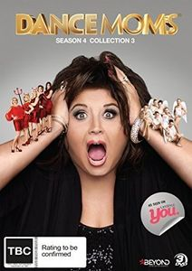 Dance Moms: Season 4 Collection 3 [Import]