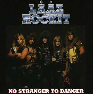 No Stranger to Danger [Import]